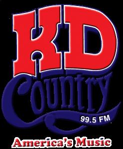 KD Country 99.5 FM WKDP Corbin, KY